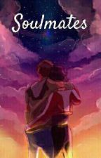 Soulmates - Klance fanfiction {Voltron Legendary Defenders} Lance x Keith Laith by phanimaniac