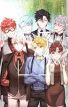 Mystic Messenger: Gay or European? PICTURE FORM cover