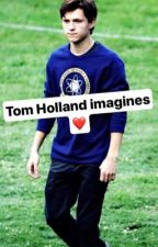Tom Holland/ Peter Parker imagines❤️ by yeet_me_outta_here