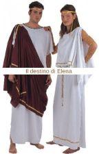 Il destino di Elena by Dulcenia95