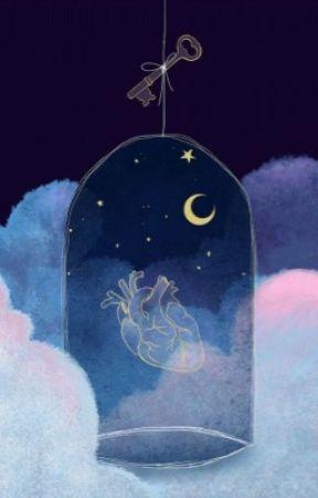 Life of a Dreamer  by Cinnamon-Dreamer