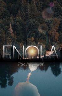 Enola [ En réécriture] cover