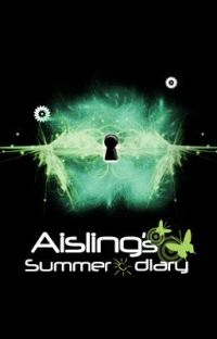 Aisling's Summer Diary cover