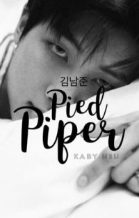 Pied Piper | {K.NJ} cover