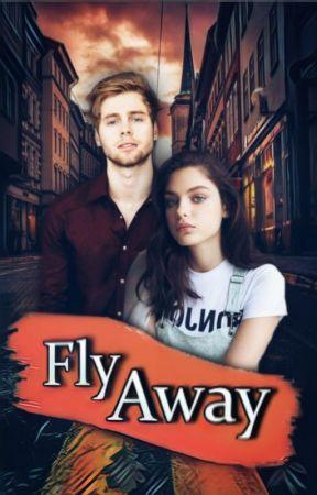 Fly Away by IrwinHoods