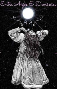 She Is My Angel (Concluído✔) cover