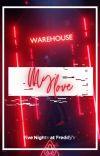 ◈We LOVE You◈ |Yandere!Human!Fnaf x Reader| cover