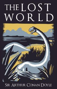 THE LOST WORLD (Completed) cover
