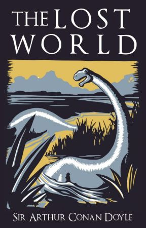 THE LOST WORLD (Completed) by ArthurConanDoyle