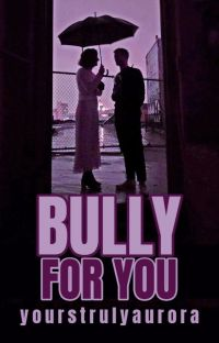 Bully for You cover