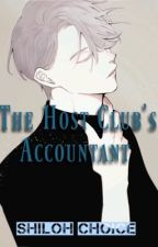 The Host Club's Accountant(Ouran High School Host Club) by ShilohChoice