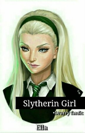 Slytherin Girl (DRARRY) by tommosassy