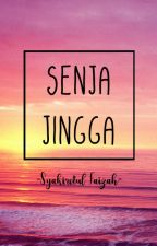SENJA JINGGA by syakirotulf26