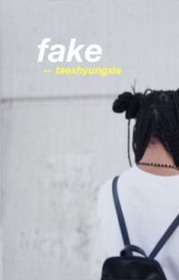 fake // kth  cover