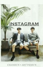 Instagram | Osh by arttsehun