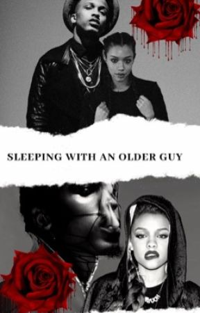 Sleeping With An Older Guy by DessiePolite