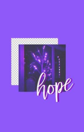 Hope δ SOONHOON by SAINTJUN