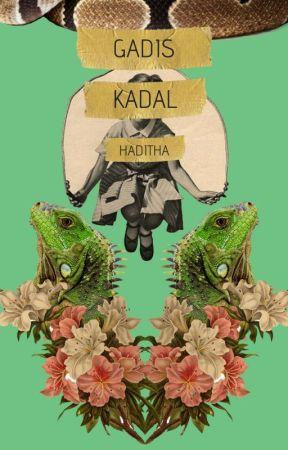 GADIS KADAL by Haditha_M