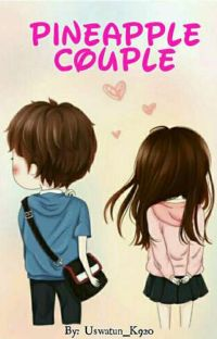 PINEAPPLE COUPLE cover