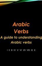 Arabic Verbs by Grammar_Knight