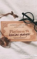 hermione x fem reader (One Shots) by Juno-heichou