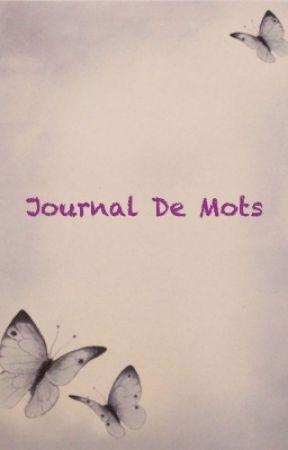 Journal De Mots by lllLyslll