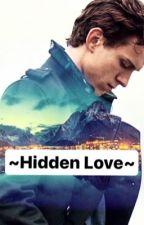 Hidden Love by yeet_me_outta_here