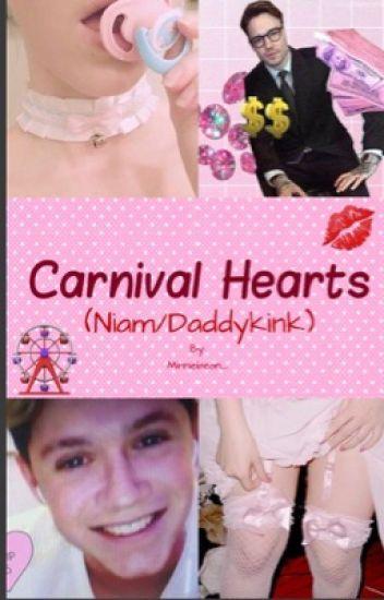 Carnival Hearts (Niam/Daddy kink)