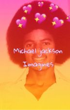 Michael Jackson imagines (requests open) by JayMoonwalker