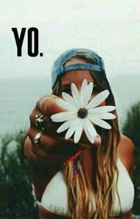 Yo. by letiroco23