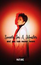 Sweety, I'm A Monster ✔️ by JiminInfiresMe1209