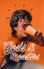 ミ GODS & MONSTERS ( FACE CLAIMS. ) by lordbvelish