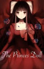 The Princes Doll (completed) by Geocookie21