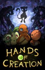 Pokemon Mystery Dungeon: Hands of Creation by Namohysip