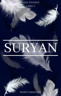 Suryan ©  || [Sin Editar]  cover