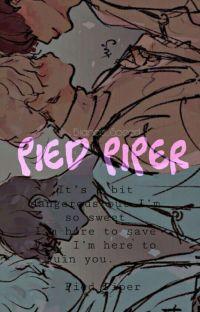 """""""Pier Piper"""" [YG +JM] cover"""