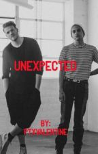 Unexpected by multi_ktm