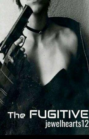 The fugitive by jewelhearts12