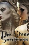 The Stone Sorceress cover