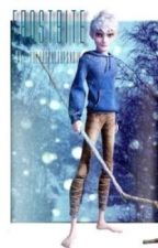 Frostbite (Jack Frost X Reader FanFic) by XxBaemaxX