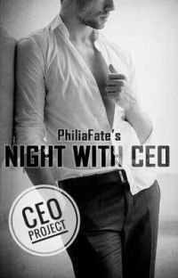 [END] Night With CEO cover