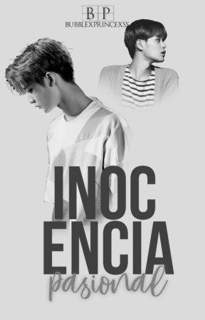 Inocencia Pasional || JinHwi by SmootHwi