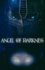 Angel of Darkness → Transformers Prime by bangbangitsprime