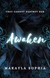 Awaken |  ✔️ cover