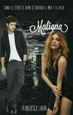 MALIGNA by Egipsentido