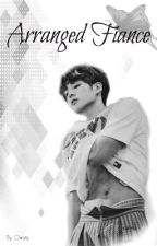 Arranged Fiancé || Jungkook FF by CozAzal