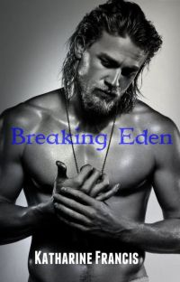 Breaking Eden cover