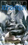 The Last Dragon  cover