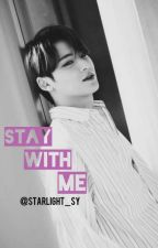 Stay With Me | K.MG by starlight_sy