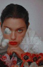 Golden Days ─ Froy Gutierrez by itonya